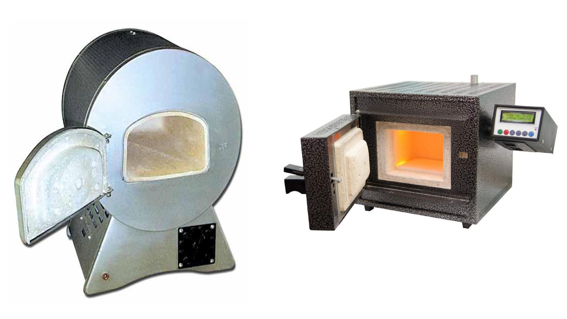 Основные особенности представленной продукции муфельные печи применяются для проведения аналитических и лабораторных работ, выплавки металлов, обжига керамики, прокаливания и решения иных задач.